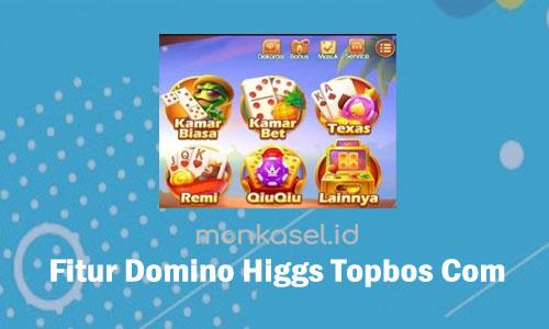 Fitur Domino Higgs Topbos Com