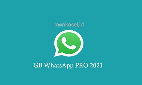 GB WhatsApp PRO 2021